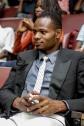 Jean George Onyango, Mr BA UON