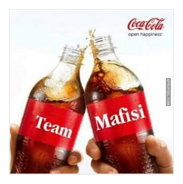 Share a Cock With Team Mafisi